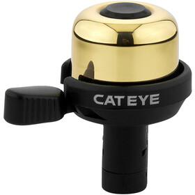 CatEye OH 1000 Campanello, gold